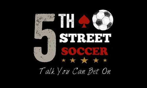 5th Street Soccer