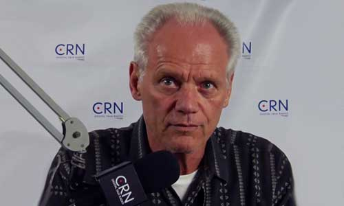 The Fred Dryer Sports Hour