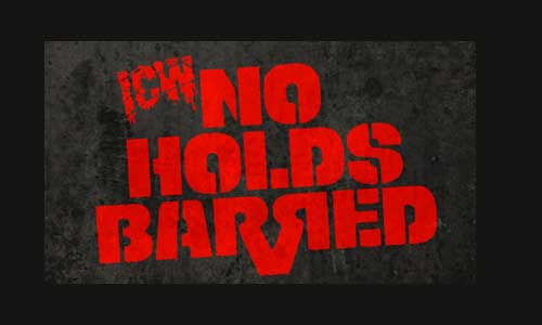 No Holds Barred Show